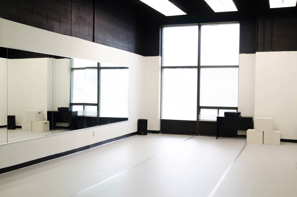 Jazz Be Nimble New Dance Class Studio